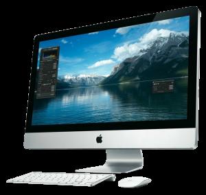 Servicio Tecnico Apple iMac