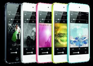 reparaciones de ipods