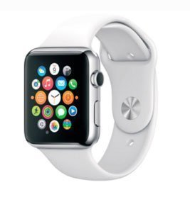 Servicio Técnico Apple Watch