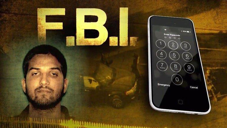 caso de Apple vs FBI: EL tirador de San Bernardino