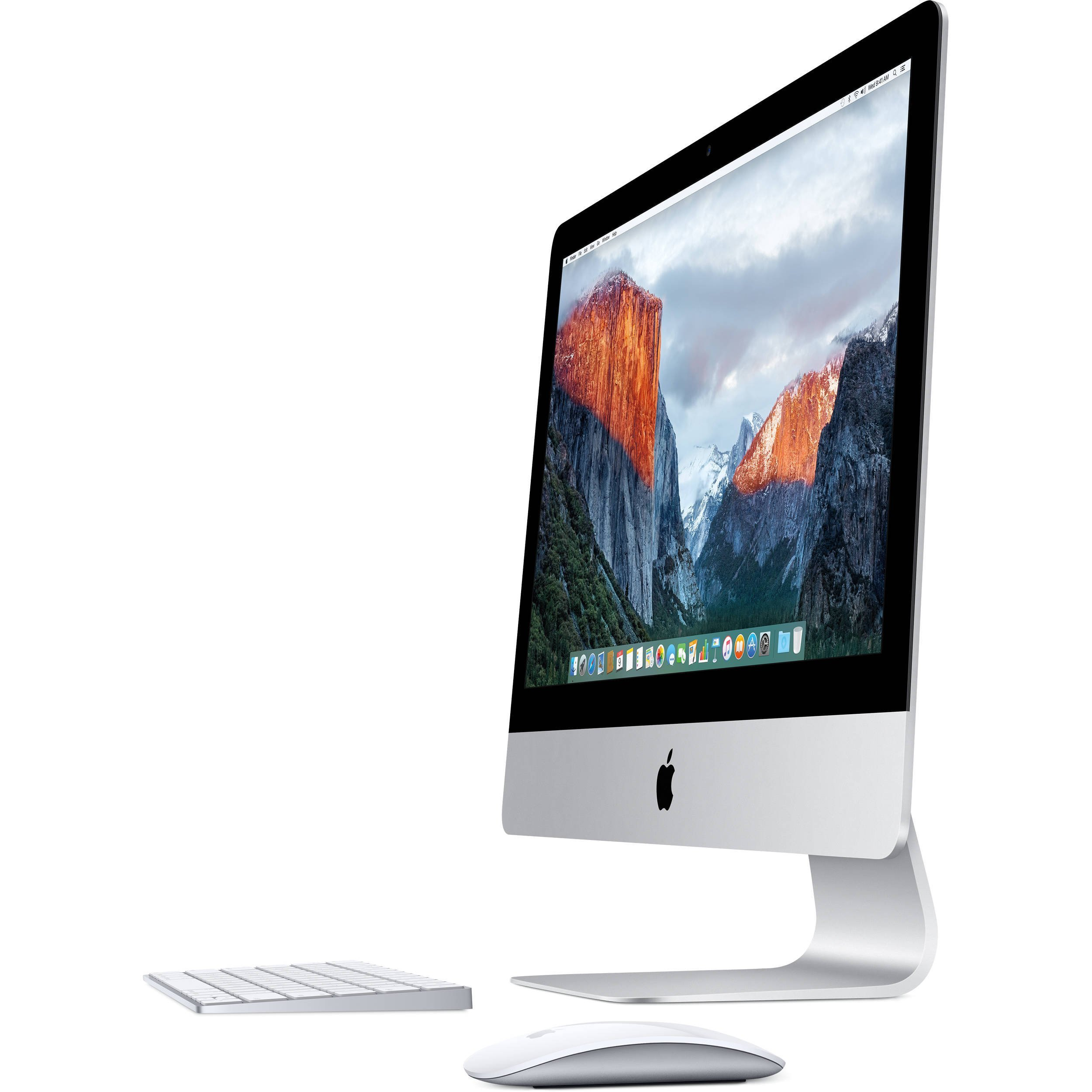 https://www.servicio-tecnico-apple.com/: nueva iMac de Apple