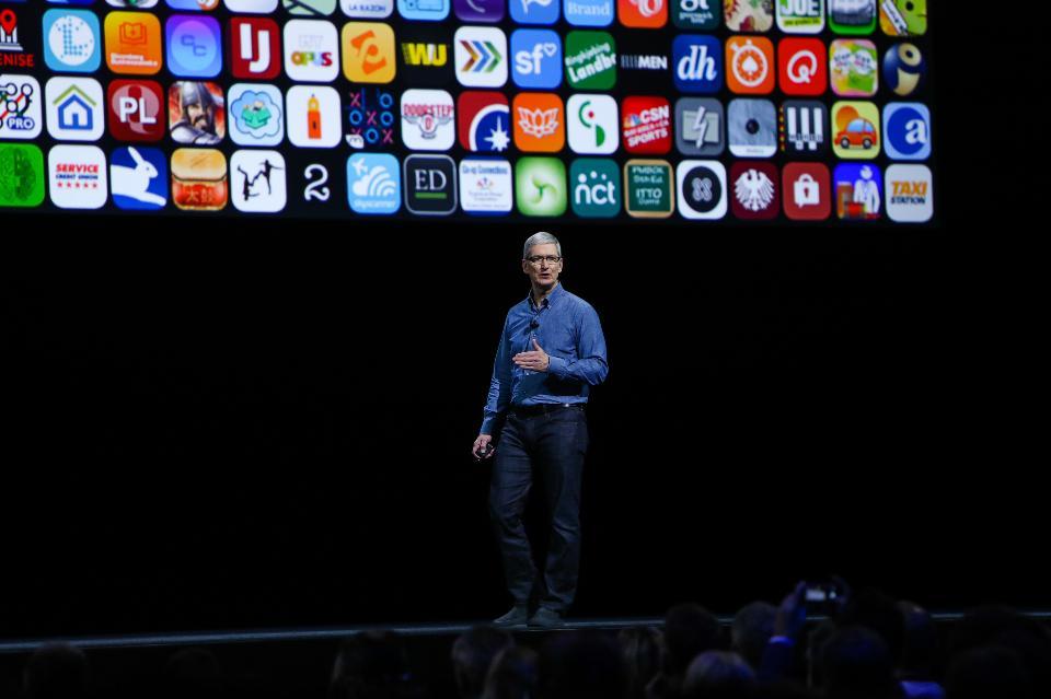 servicio tecnico apple WWDC