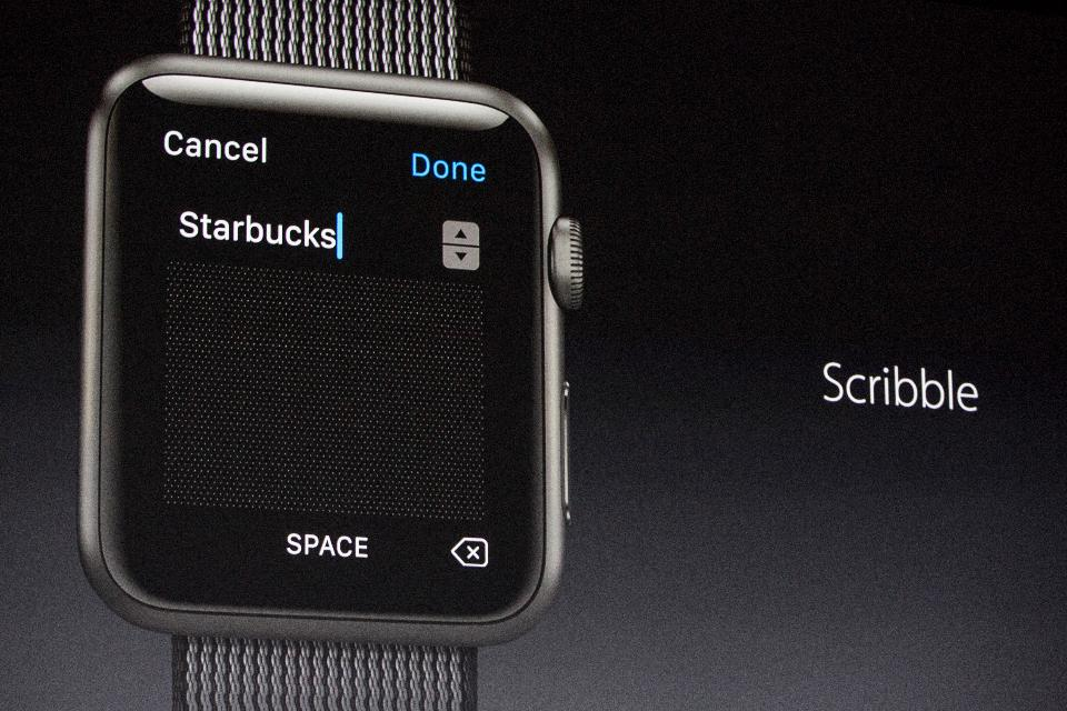 servicio tecnico apple watch 2
