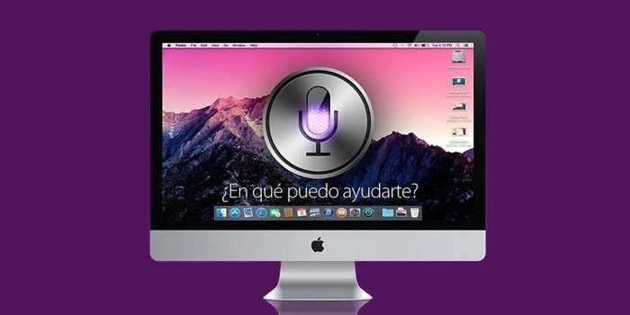 Siri servicio tecnico apple