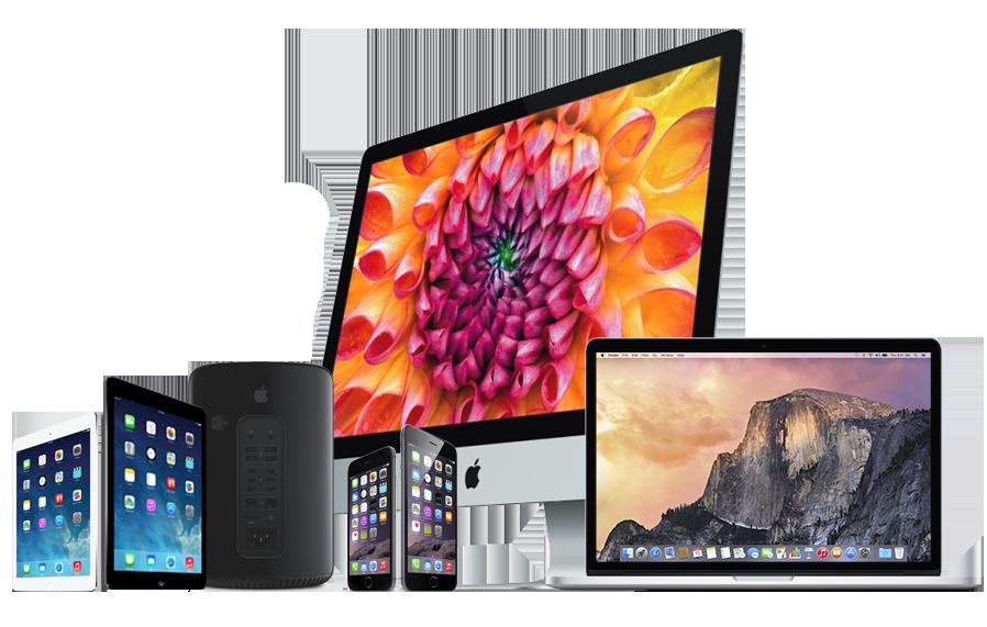 servicio tecnico apple