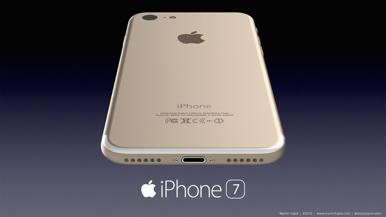 Servicio tecnico apple iPhone 7