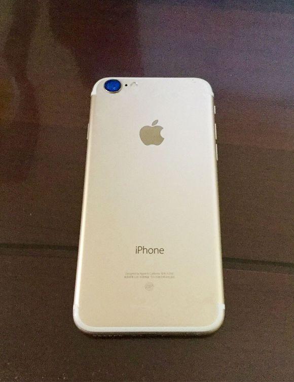 Servicio tecnico apple iPhone 7