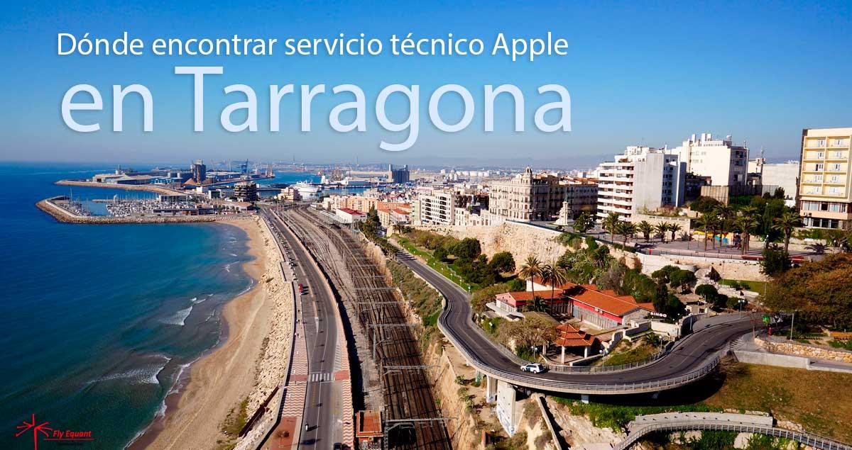 servicio tecnico apple tarragona