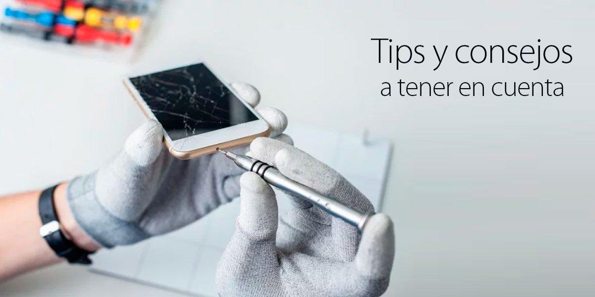 soporte tecnico apple iPhone