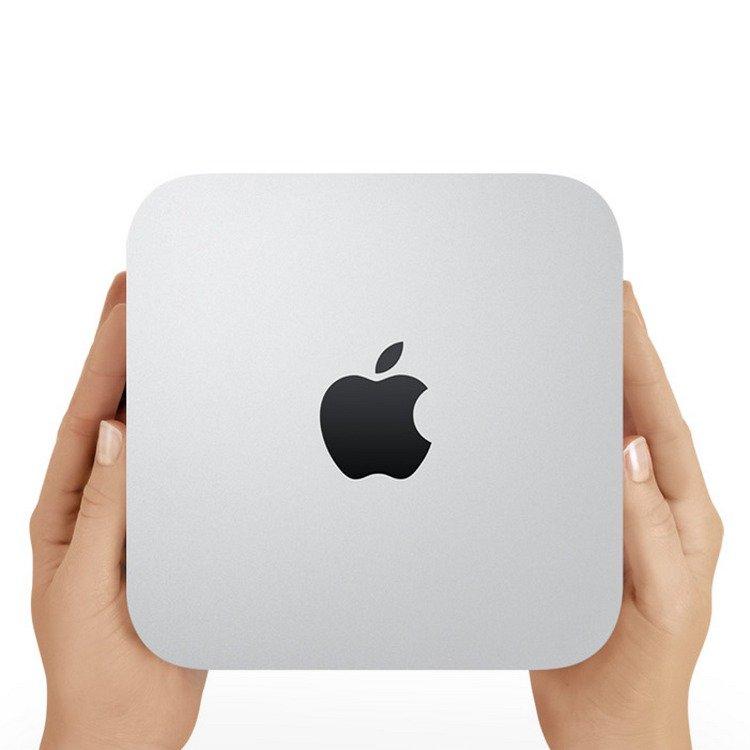 Técnico de Mac Mini